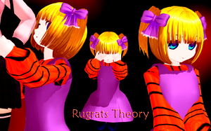 Rugrats Theory by 5elementos100