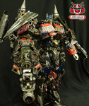 TF ROTF POWERUP PRIME CUSTOM24 by wongjoe82