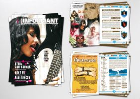 magazine - informant 11 by homeaffairs