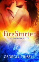 FireStarter Elemental Elite by crocodesigns