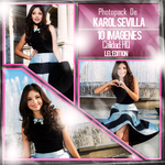 Photopack Karol Sevilla||001 JPEG by EstiloIdy-Idyedices0