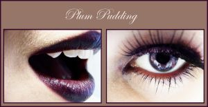 Plum Pudding by lovethecolour