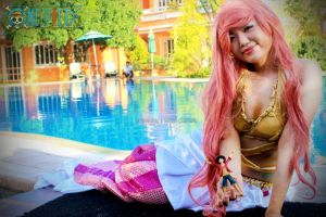 Mermaid Out of Water by infinity-myka