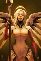 Mercy by madebykit