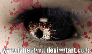 Evil Eye by FallenLord
