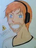Pewdiepie! by Cathh19