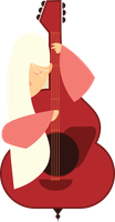 Cello by Justin-Hoffman