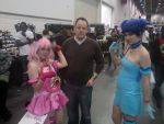 Tokyo Mew Mew girls by memersonphotographic