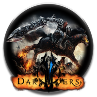 Darksiders Icon by DudekPRO
