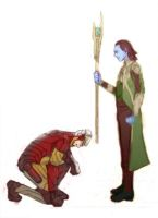 Frostiron Fanfic - Last Request by Joz-yyh