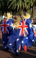 australia day by t3amo