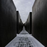 holocaust by luez2
