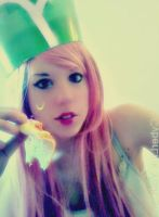 Jewelry Bonney Cosplay 8 - One Piece by Namuzza94