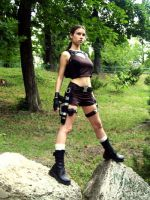 Tomb Raider Underworld by TanyaCroft