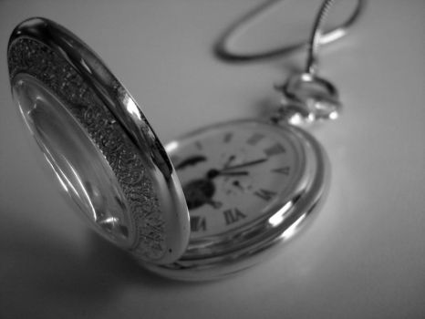 Pocket Watch by Moble