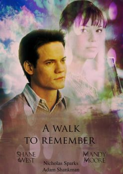 A walk to remember by CapriciaHope