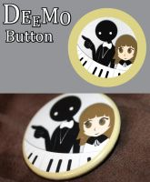 Deemo Button - available now by OddPenguin