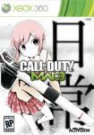 Nichijou MW3 by IIKryptonic