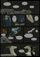A Dream of Illusion - page 62 by RusCSI