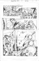 End of days pencils pg 7 by kidjersey
