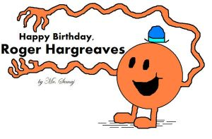 Happy Birthday, Mr. Hargreaves by Yeldarb86