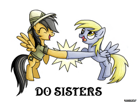 Do Sisters by Rambopvp