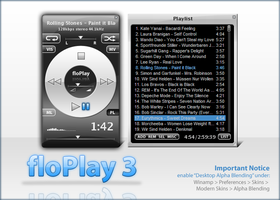 floPlay3 by flosweb