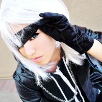 Riku in the Darkness- re-uploaded by HACKproductions