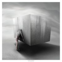 The Cube by voogee