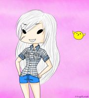 APH - Fem!Prussia by AngelLove96