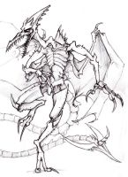 Ridley by Delta-Hexagon