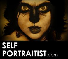 Self Portraitist by emeemo