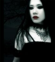 Immortal Beauty by BlackRoseImmortal666