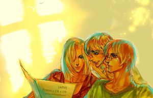 [ APH ] France, UK, US by TrixSr