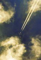 Spot the plane 7-7-14 by Tailgun2009