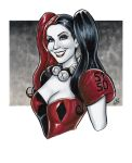 Harley, New 52 Style by BigChrisGallery
