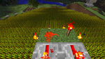 Minecraft: Rolling Hills of Harvest by OHCF