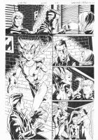 X-Factor 222 - p. 10 by willortego