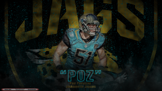 Poz Wall by Jagstownville