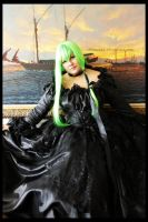 CC- Code Geass by ChiaNoona