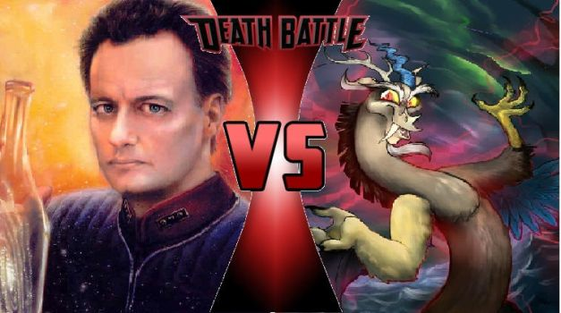Who Would Win? by Darkmage666