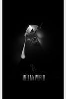 melt my world by eslis