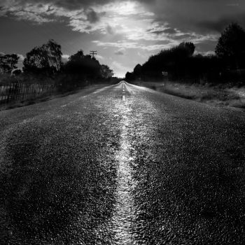 The Road by lomatic