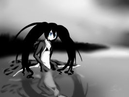 BRS: lake by Kyubey-chan
