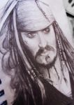 Jack Sparrow! by ixpipoca