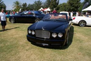Bentley Azure by Valder137
