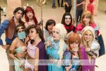 DISNEY WARRIORS by HanaStar-Photos
