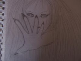 She's coming for you by Katay