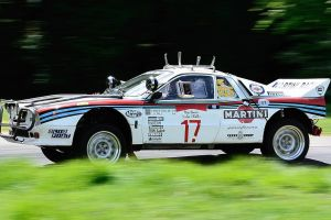 Lancia Rally 037 by Willie-J