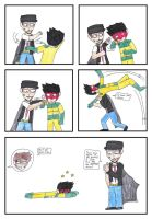 AVGN and NC - Partners in Time Page 104 by moniek-kuuper